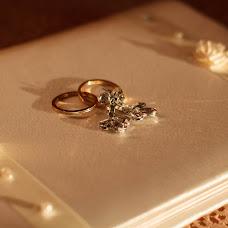 Wedding photographer Alina Sysoenko (AlinaWave). Photo of 19.11.2014