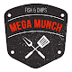 Mega Munch for PC-Windows 7,8,10 and Mac