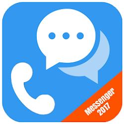 WhatsCall - free call & chat - Messenger