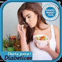 Dieta Para Diabéticos icon