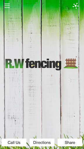 RW Fencing