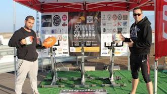 Cuquiline y Miguel Ríos asumirán el reto.