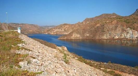 Los pantanos inician el año hidrológico por debajo del diez por ciento de su capacidad