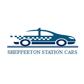Shepperton Station Cars