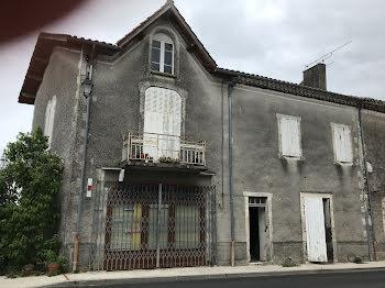 maison à Saint-Matré (46)