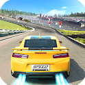 Crazy Racing Car 3D icon