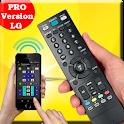 telecomando della tv per LG icon