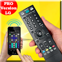 tv remote for lg icon