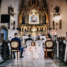 Wedding photographer Rafał Pyrdoł (RafalPyrdol). Photo of 29.11.2018