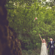 Wedding photographer Maicol Galante (galante). Photo of 26.07.2014