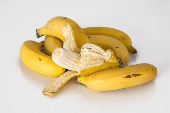 Banana-anxiety relief