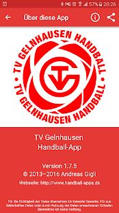 Download TV Gelnhausen Handball For PC Windows and Mac apk screenshot 4