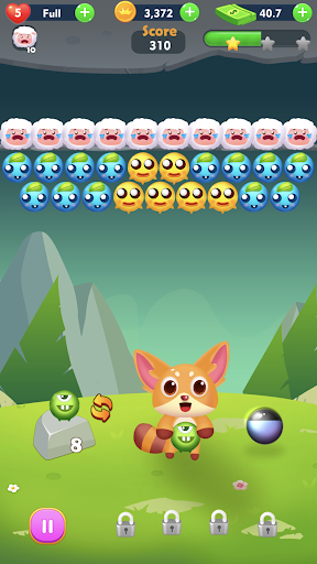 Bubble Shooter 2020 android2mod screenshots 7
