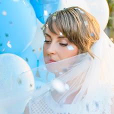 Wedding photographer Sintiya Royak (cynthiaroyak). Photo of 01.09.2017