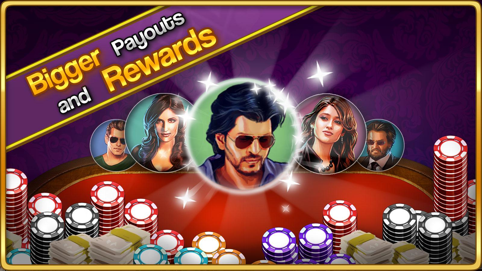 Teen Patti Gold- screenshot