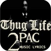 2Pac Music Lyrics 1.0