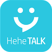 HeheTalk - Free Chatting With Anonymous
