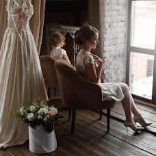 Wedding photographer Elizaveta Mosienko (phElizavetaMos). Photo of 07.10.2017