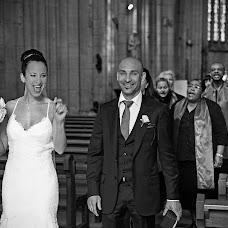 Wedding photographer Marine Poron (poron). Photo of 30.01.2014