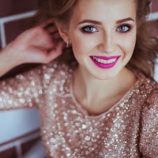 Wedding photographer Anastasiya Zabolotkina (Nastasja). Photo of 03.12.2015