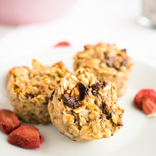 Strawberry Baked Oatmeal Recipes