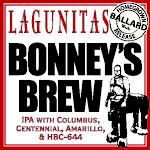 Lagunitas Bonney's Brew