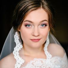 Wedding photographer Olga Rakivskaya (rakivska). Photo of 04.11.2018