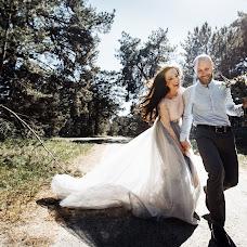 Nhiếp ảnh gia ảnh cưới Aleksandr Korobov (Tomirlan). Ảnh của 20.12.2018