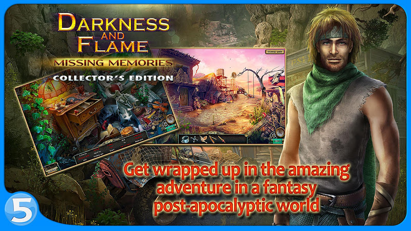 Darkness and Flame 2 (full) v1.0.5
