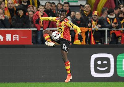 Officiel : Un défenseur de Malines signe à Manchester City