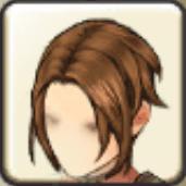 ヒューマン男髪5
