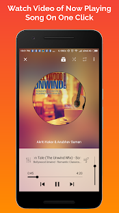 Pro Music Player - MPlay Screenshot