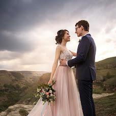 Wedding photographer Marina Koshel (marishal). Photo of 04.07.2018