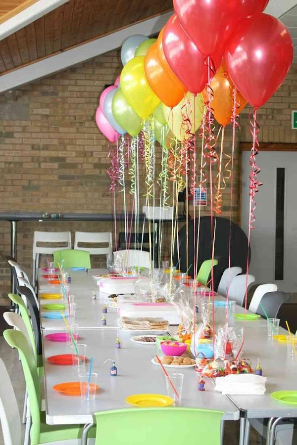 inspiration ideas for 9 year old birthday party at home. Home Birthday Decoration  screenshot Android Apps on Google Play