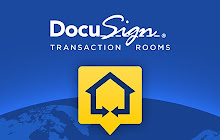 Image result for transaction rooms docusign