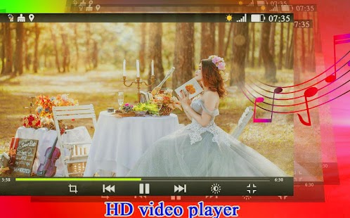 Max Player - Video player 2018 - náhled