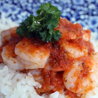 White Rice Shrimp Recipes.