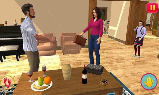 Virtual Mom : Happy Family 3D 1.3 screenshots 4
