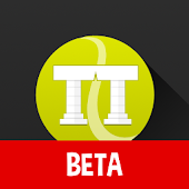 Tennis Temple Beta