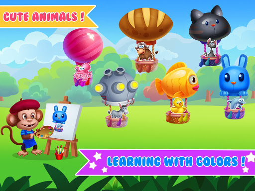 Preschool games & toddler games - Zoolingo screenshots 13