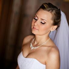 Φωτογράφος γάμων Kirill Spiridonov (spiridonov72). Φωτογραφία: 22.10.2013