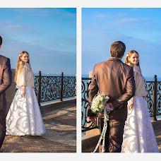 Wedding photographer Valeriy Lobchenko (ilobchik). Photo of 08.11.2015