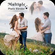 Multiple Photo Blenders-Blend Me Collage