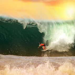 BIG SWING by Alit  Apriyana - Sports & Fitness Surfing