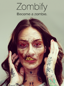 Zombify - Be a ZOMBIE v1.4.2 (Full)