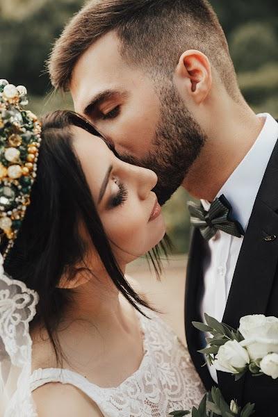 Φωτογράφος γάμων Katerina Karpeshova (Eska). Φωτογραφία: 11.08.2018