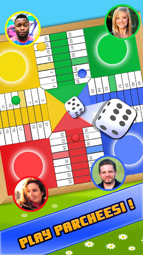 Parcheesi - Star Board Game 1.1.2 screenshots 7