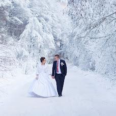 Wedding photographer Maryana Tichak (eugenstud). Photo of 24.01.2016