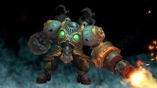 Battle Chasers: Nightwar(バトルチェイサーズ:ナイトウォー)のおすすめ画像2