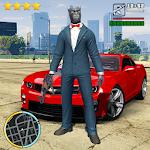 Super Panther Gangster Mafia crime icon